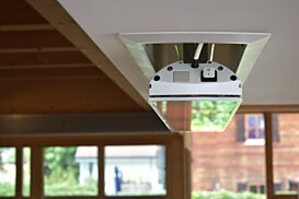 Lift Accessorie - In-Situ Image by Heatscope