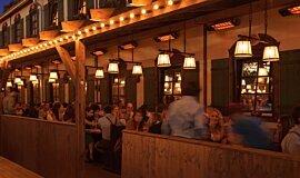Spot - Restaurant Idea