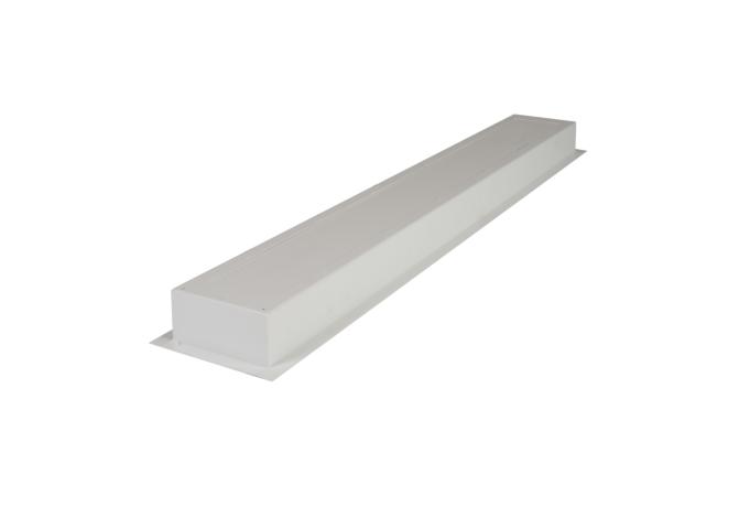 Spot 2800 Lift Box Case Accessorie - White by Heatscope
