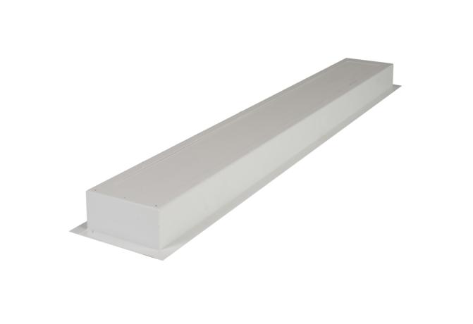 Vision 3200 Lift Box Case Accessorie - White by Heatscope