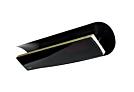 Shield 5 Black - Optional Accessory by Heatscope