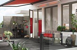 Vision 3200W Bathrooms & Spa - In-Situ Image by Heatscope