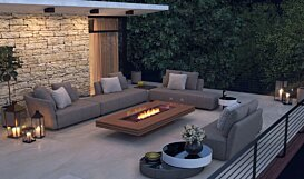 Fire Tables