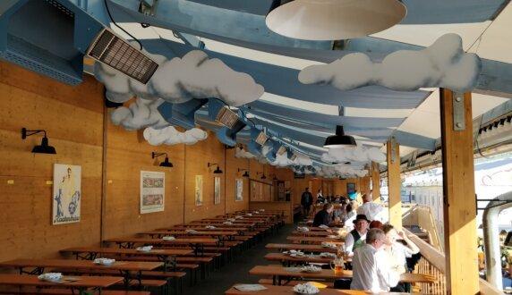 Spot - Restaurant